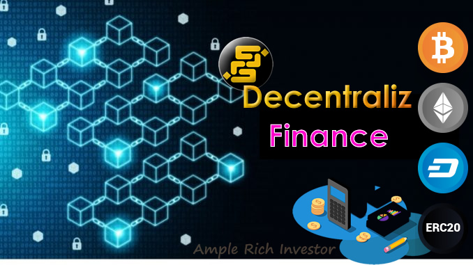 Decentralized Finance (DeFi) คืออะไร?